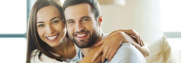 Chiropractic Erie CO Happy Couple