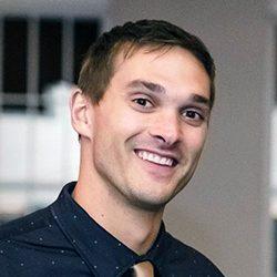 Chiropractor Erie CO Dr. Josh Luitjohan